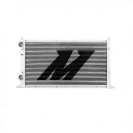 Radiador Race Ready aluminio Performance universal 76x39x7cm