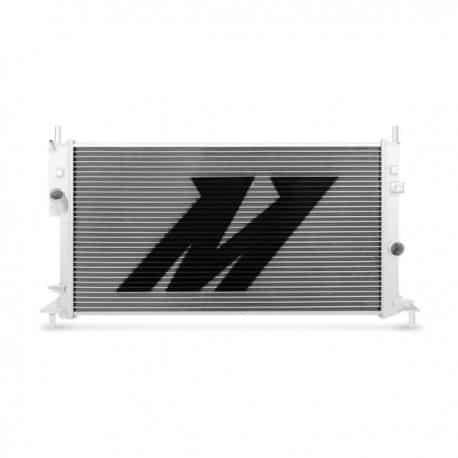 Focus RS 2.5 Turbo 2009-2011 Manual - Radiador aluminio Performance
