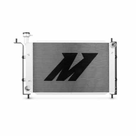 Mustang 1994-1995 Manual - Radiador aluminio estabilizado