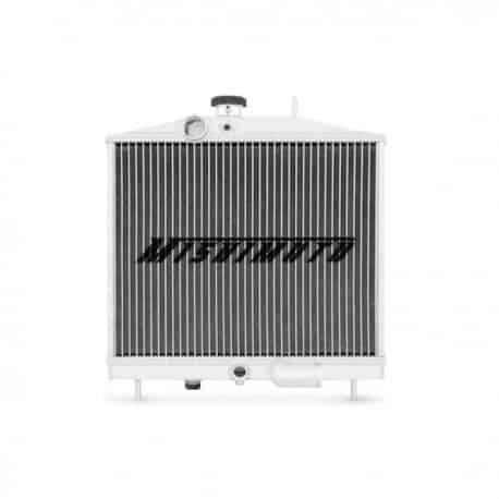 Civic EK W/K-Swap 1996-2000 - Radiador aluminio Performance