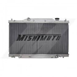 Civic Type R 2002-2005 - Radiador aluminio Performance