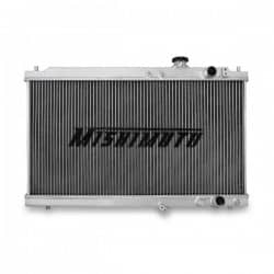 Integra 1994-2001 - Radiador aluminio X-Line Performance