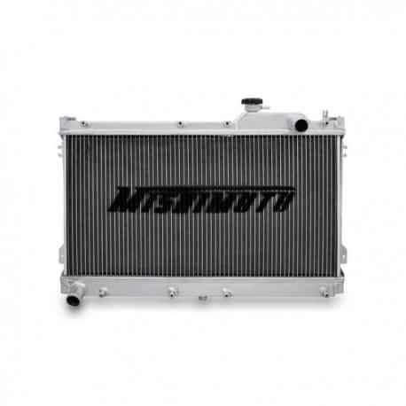 MX-5 1990-1997 - Radiador aluminio Performance
