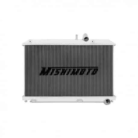 RX-8 2004-2008 - Radiador aluminio Performance