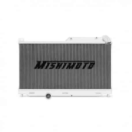 RX-7 1993-2002 - Radiador aluminio Performance