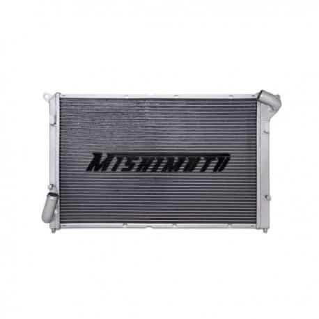 Cooper S R52/R53 2002-2008 - Radiador aluminio Performance