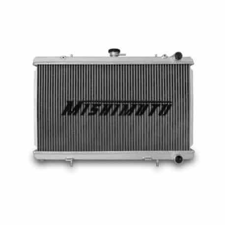 200SX 1989-1995 Motor KA - Radiador aluminio Performance