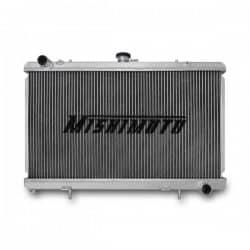 180SX 1989-1995 Motor SR20 - Radiador aluminio Performance