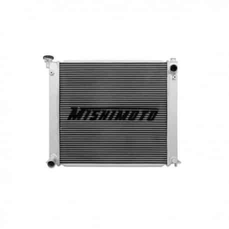 300ZX Turbo 1990-1996 - Radiador aluminio Performance