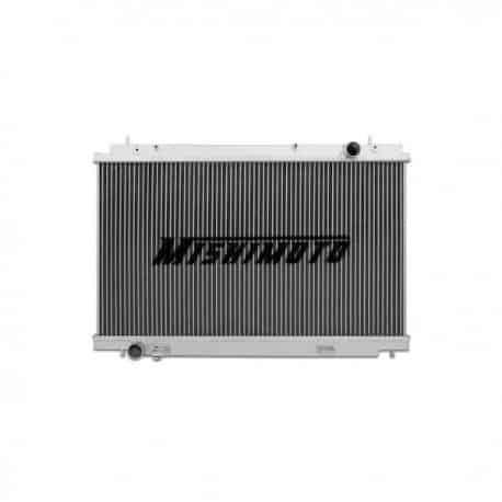350Z 2007-2009 - Radiador aluminio Performance