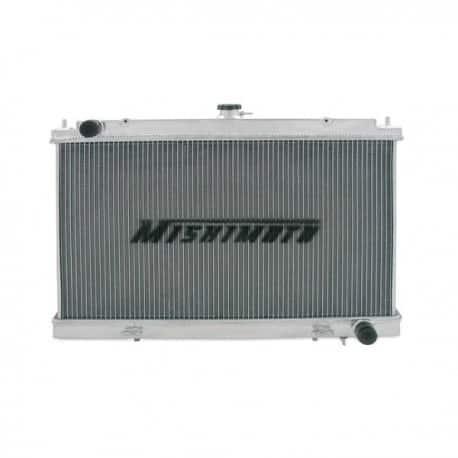 Maxima QX Manual 1995-1999 - Radiador aluminio Performance