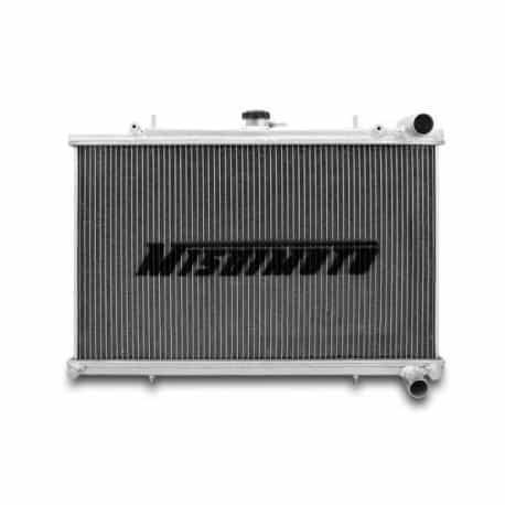 Skyline R32 - Radiador aluminio Performance