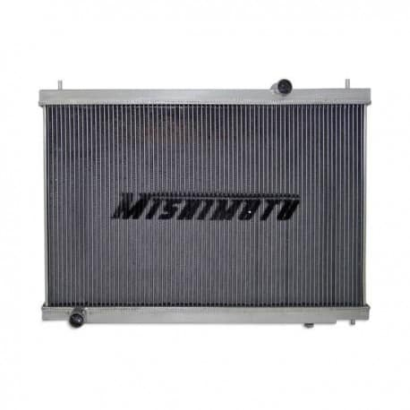 GTR R35 2009- Radiador aluminio Performance