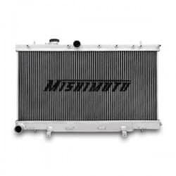 Impreza WRX/STI 2001-2007 - Radiador aluminio Performance