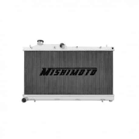 WRX/STI 2008- Radiador aluminio X-Line Performance