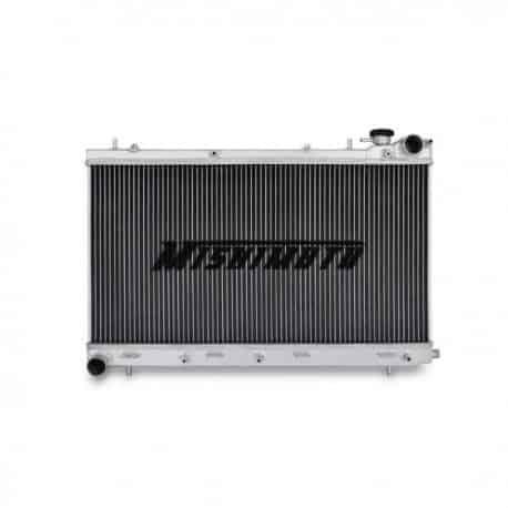 Forester XT Turbo 2004-2008 - Radiador aluminio Performance