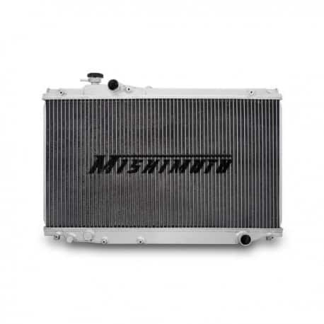 Supra 1993-1998 - Radiador aluminio Performance