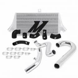 Lancer Evo 7, 8 y 9 - Kit Race Intercooler y tubería