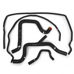 Focus RS II 2009-2011 - Mangueras refrigerante silicona