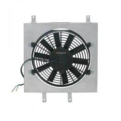 Civic 1992-2000 - Kit ventilador y soporte de aluminio