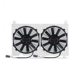 S2000 2000-2009 - Kit ventilador y soporte de aluminio