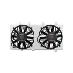 Protege 2001-2003 - Kit ventilador y soporte de aluminio