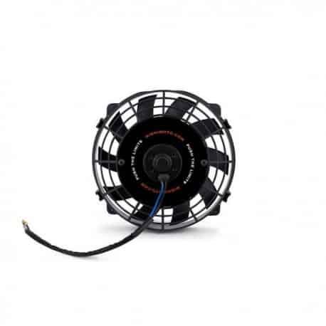 Ventilador eléctrico Slim 20 cm