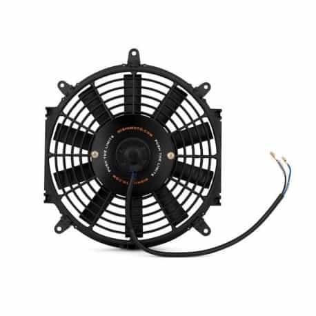 Ventilador eléctrico Slim 25 cm