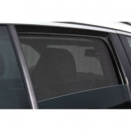Cortinillas solares LAND ROVER Discovery II